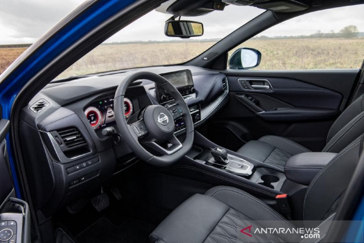 All-new Nissan Qashqai 2021 siap meluncur di Eropa 1