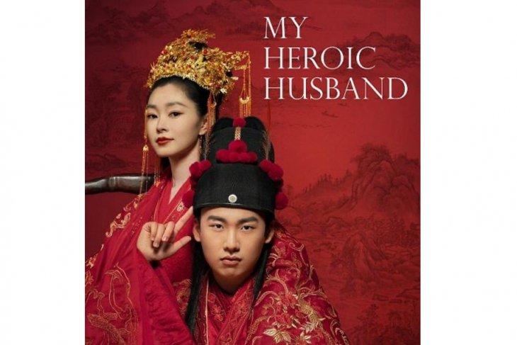 my heroic husband