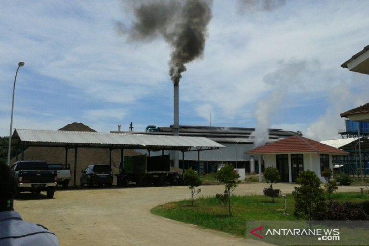 Tujuh pabrik di Mukomuko beli sawit lebih mahal