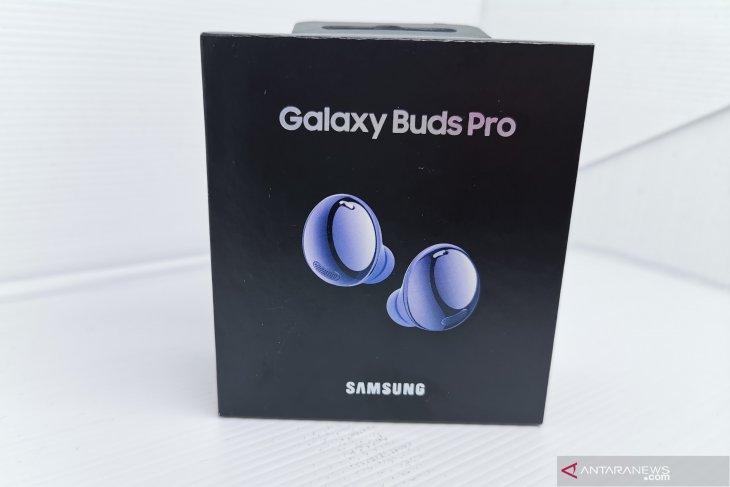 Galaxy buds pro 2