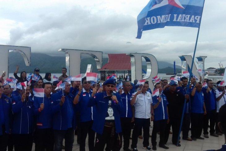 Partai Demokrat Malut ancam PAW Ketua DPRD Halmahera Utara