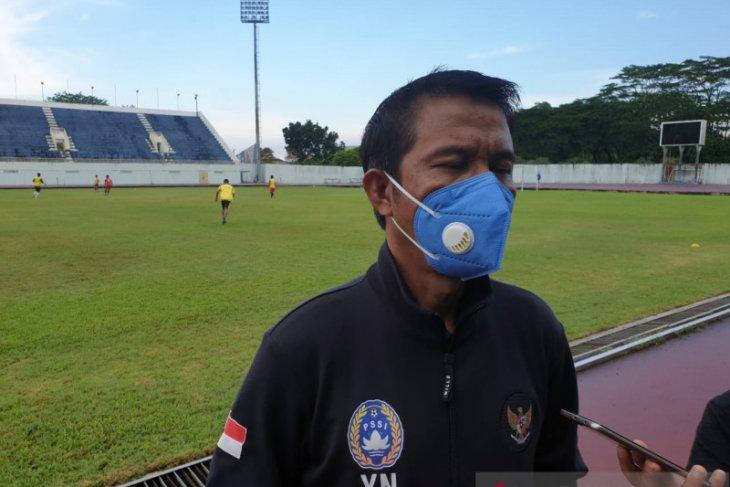 PSSI targetkan Indonesia lolos Kualifikasi Piala Asia 2023