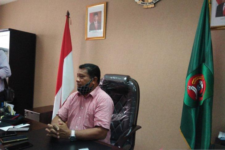 Bamus bahas rencana pelantikan anggota DPRD Maluku PAW