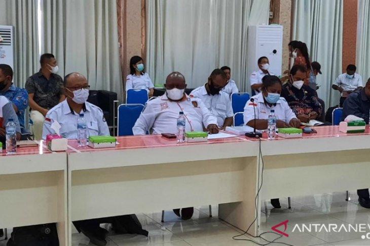 KPU Teluk Wondama jadwalkan PSU pilkada 8 April 2021