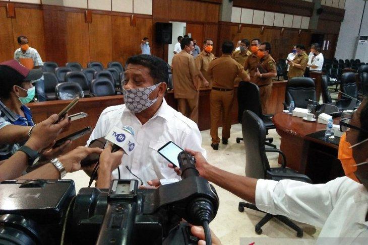 Lucky : Ada tiga tugas utama jadikan Maluku pusat pengembangan perikanan
