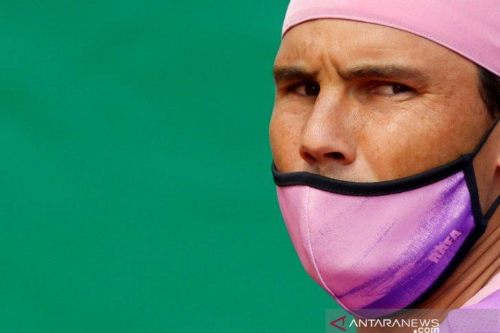 Nadal dan Osaka petenia terbaik versi Laureus Award thumbnail