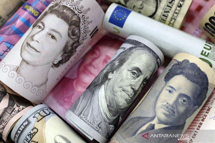 Dolar jatuh saat sentimen risiko meningkat thumbnail