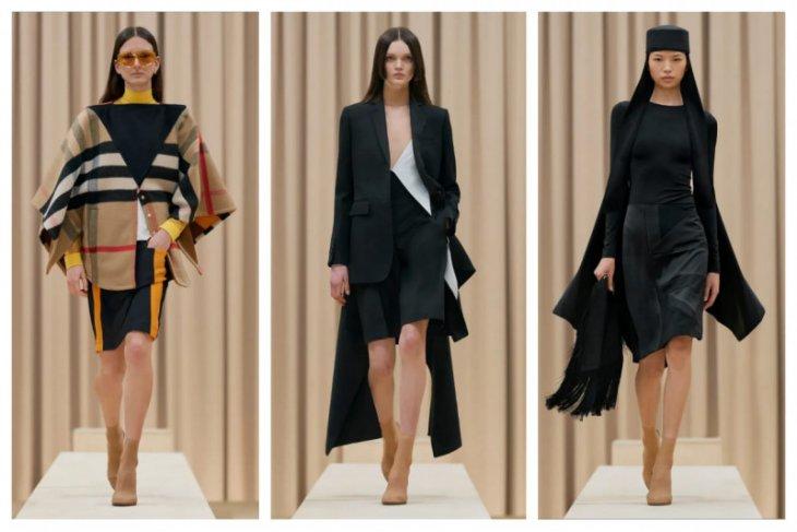 Tokoh publik China boikot brand fesyen barat thumbnail