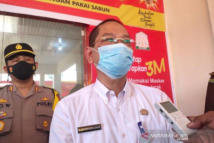 Pasien COVID-19 di Aceh Timur capai 165 orang thumbnail