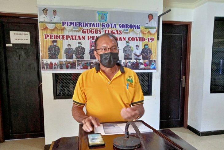 Pemkot Sorong berlakukan SIKM selama masa larangan mudik lebaran