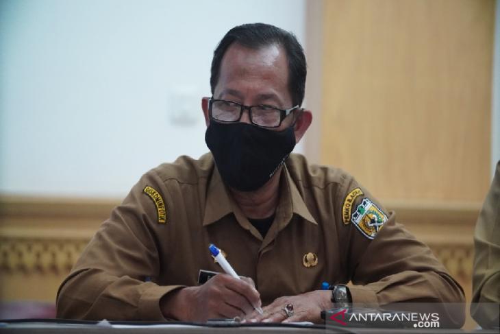 Banda Aceh inflasi 0,53 persen pada April 2021 thumbnail