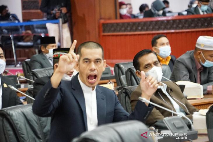 Anggota DPRA pertanyakan banyak ATM bank syariah di Aceh kosong thumbnail