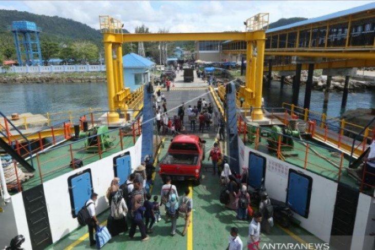 Pemko Sabang imbau pengelola transportasi laut terapkan protokol kesehatan thumbnail