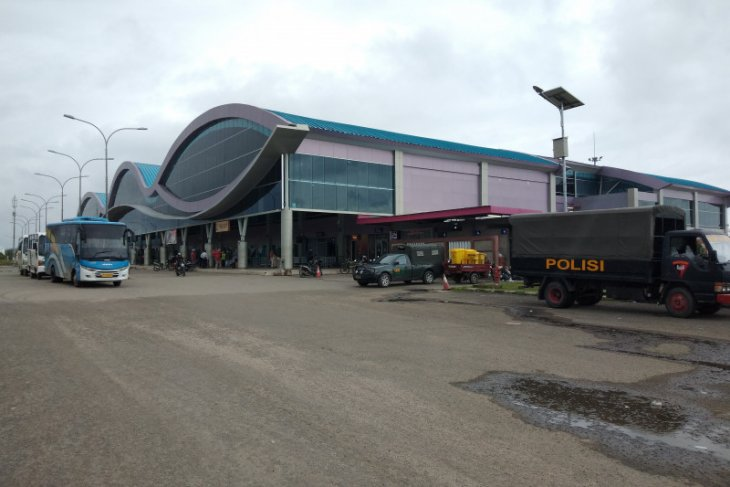 Garuda Indonesia tetap beroperasi di Sorong selama larangan mudik Lebaran
