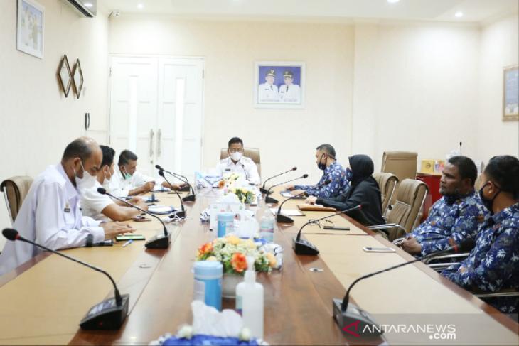 Banda Aceh dan UT segera teken MoU kerjasama pendidikan thumbnail