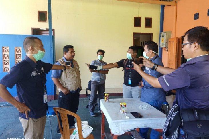 BPBD Ternate : mudik hanya boleh di kawasan Malut