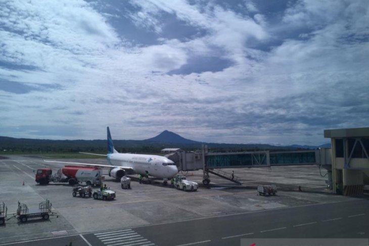 Hari ini hanya Garuda terbang dari Aceh thumbnail