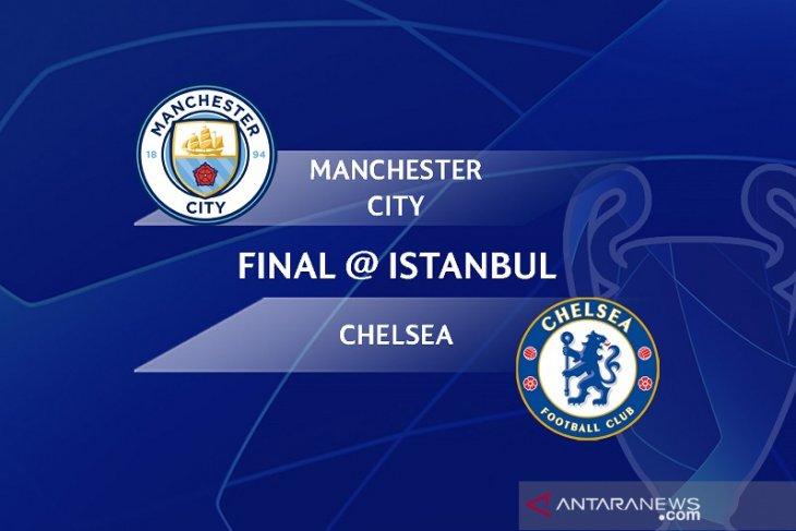 Suporter City dan Chelsea terancam tidak bisa tonton final Champions thumbnail
