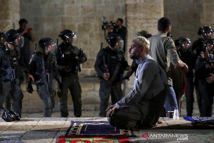 MUI serukan agar Israel dijatuhi sanksi thumbnail
