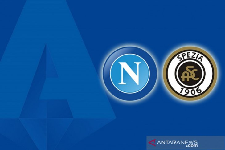 Liga Italia, dwigol Osimhen antar Napoli lompat ke posisi kedua thumbnail