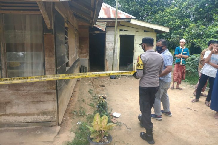Anak di Aceh Tamiang ini bunuh diri usai bacok ayah hingga kritis thumbnail