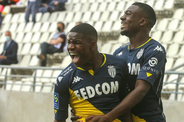 Liga Prancis, Matazo pastikan Monaco berada di jalur Liga Champions thumbnail