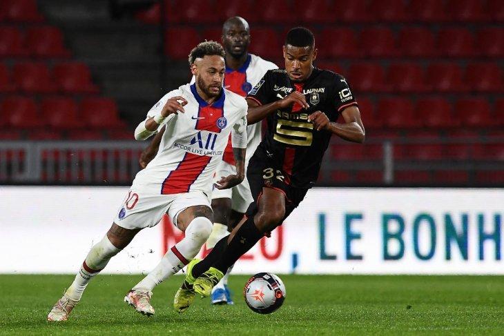 Liga Prancis, peluang gelar PSG dirusak hasil imbang 1-1 lawan Rennes thumbnail