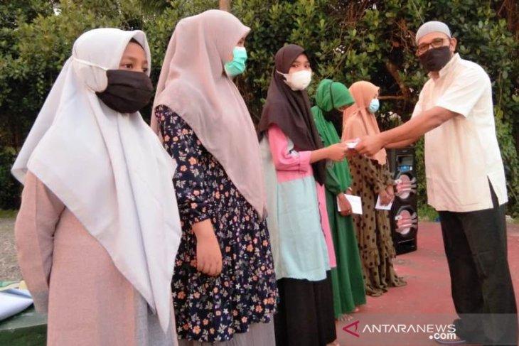 PT KTS santuni yatim menjelang Hari Raya Idul Fitri thumbnail