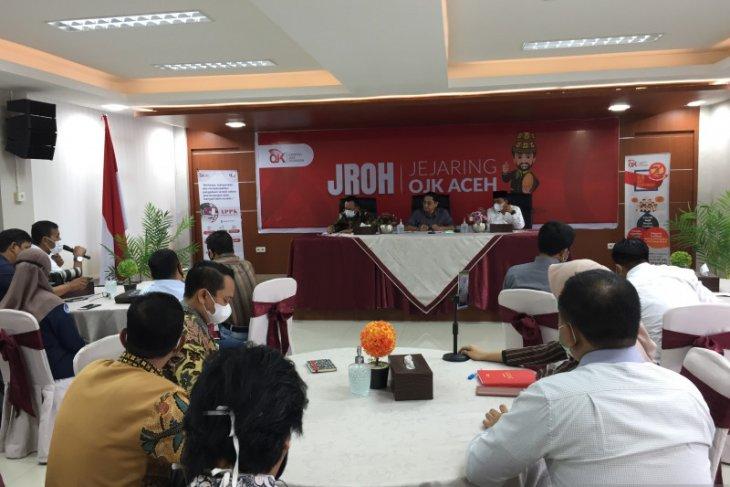 Jelang libur lebaran, OJK ingatkan bank di Aceh tetap beri layanan prima thumbnail