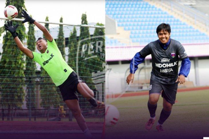 Persita Tangerang lepas dua pemain thumbnail