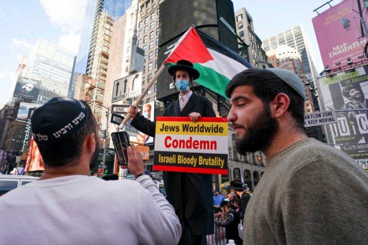 DK PBB bahas konflik Israel dan militan Palestina pada Minggu thumbnail