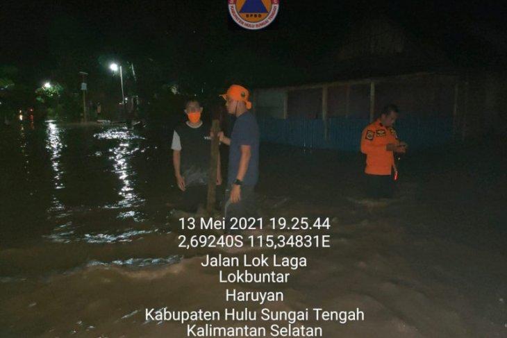 BNPB: Lima kabupaten di empat provinsi terdampak banjir dan longsor thumbnail