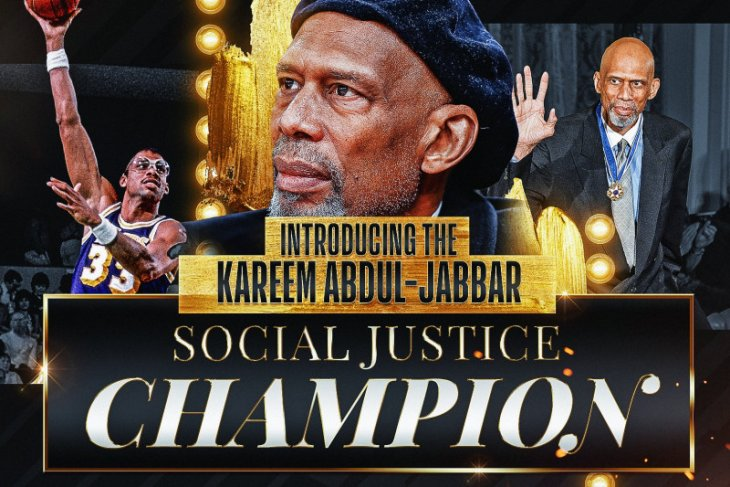 NBA buat penghargaan Abdul-Jabbar thumbnail