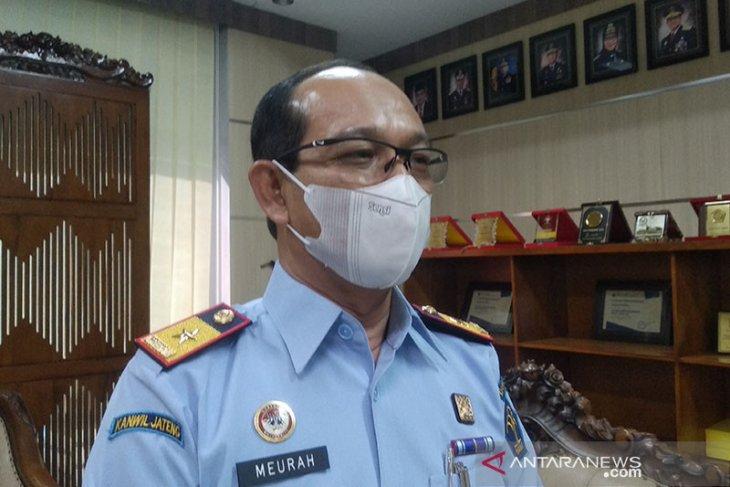 4.833 narapidana di Aceh dapat remisi Idul Fitri thumbnail