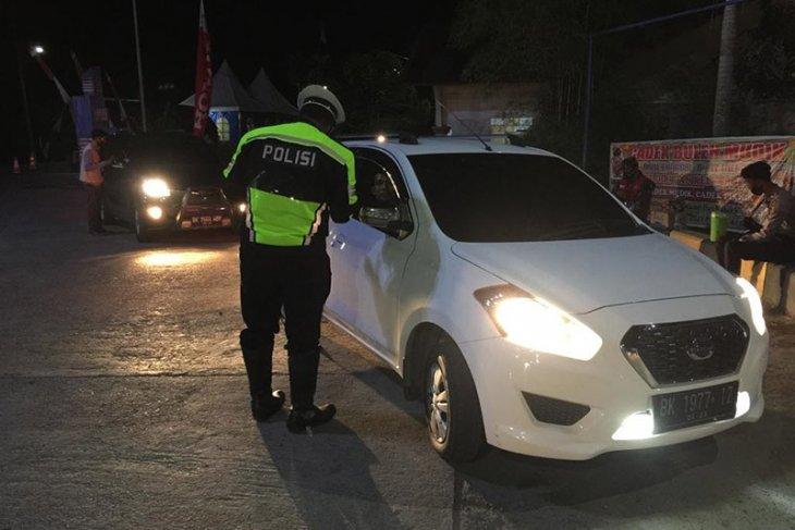 22 TKI tertahan di pos perbatasan Aceh-Sumut thumbnail