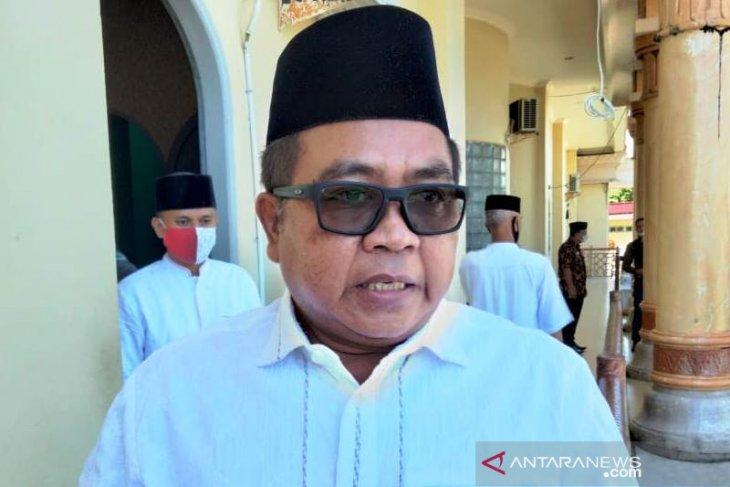 PCNU Aceh Barat sosialisasi bahaya COVID-19 melalui mimbar khutbah thumbnail