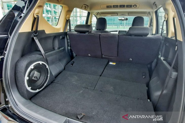 MMKSI ungkap dua Xpander baru edisi Rockford Fosgate, berapa harganya? 2