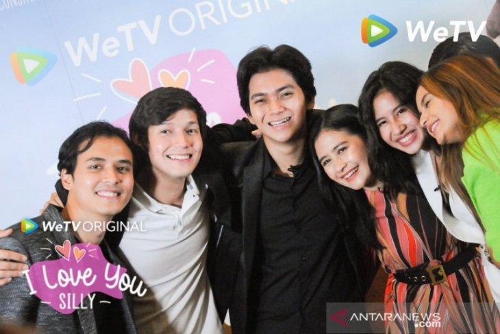 Jadwal tayang serial 'I Love You Silly' karya Monty Tiwa