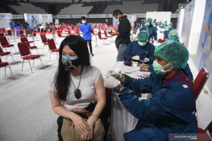 ビオファーマ:ワクチンストックは、1日あたり100万のCOVID-19ワクチン接種の目標を達成できる! COVID-19   アストラゼナカ   シノファーム