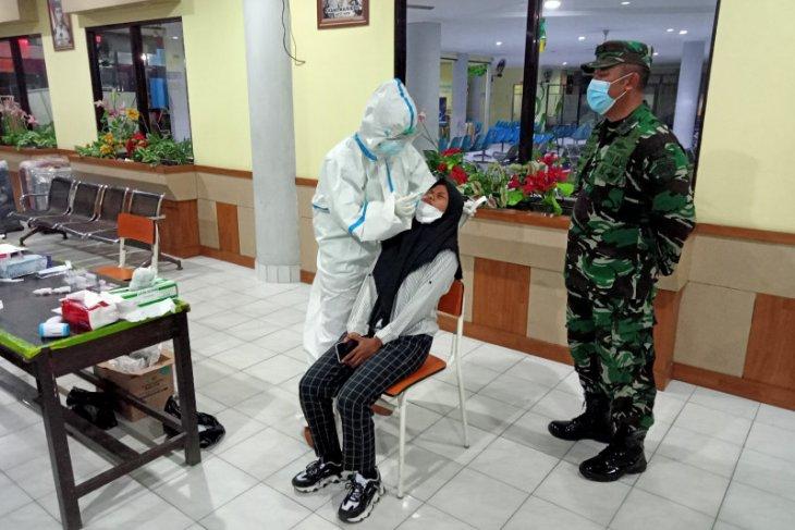 Kota Sorong tambah 18 kasus COVID-19 satu di antaranya anak usia 5 tahun