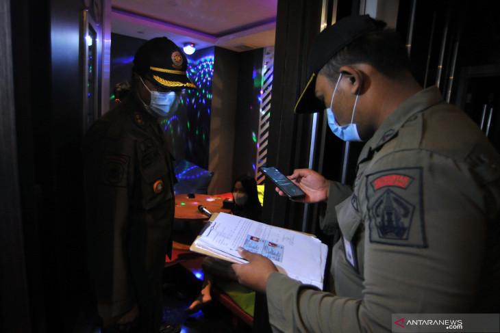 Sidak Ppkm Di Bali 030721 fik 5