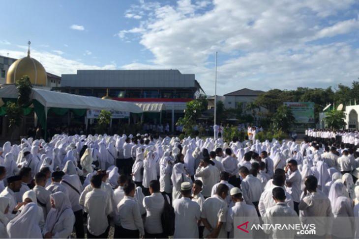 Kemenag Aceh buka 840 formasi CPNS dan PPPK, cek jurusan Anda!