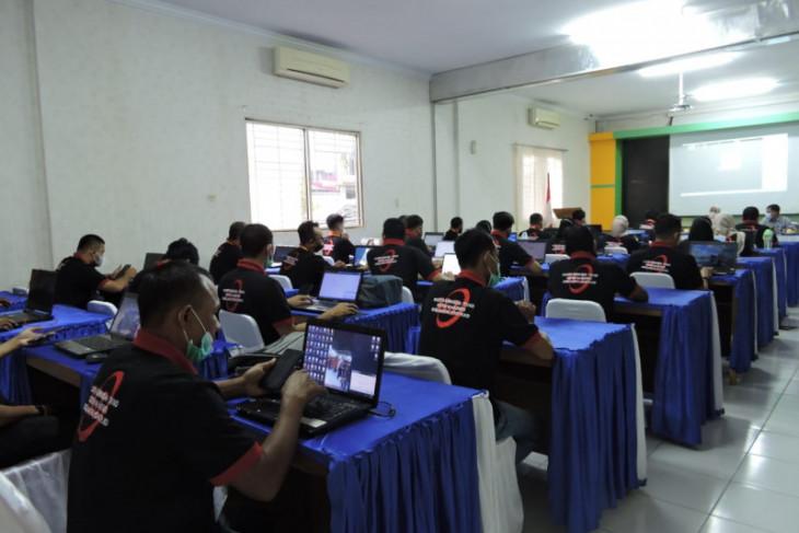 BJKW: Sertifikasi jasa konstruksi bagian tingkatkan kesejateraan pekerja