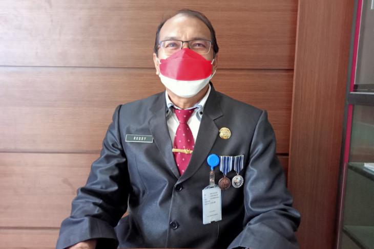 Sebanyak 23 pasien COVID-19 Kota Sorong sembuh