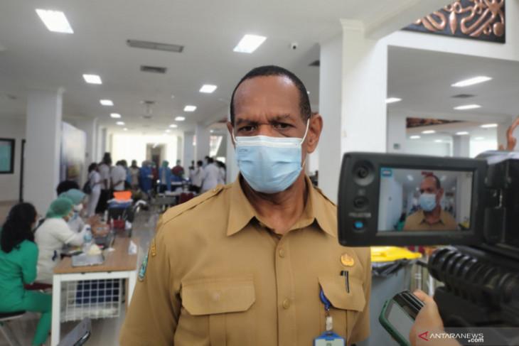 Kasus aktif COVID-19 di Provinsi Papua Barat tersisa 252 orang
