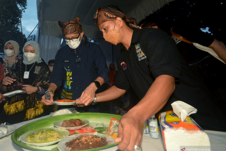 Contribution of culinary sub-sector to revenue high amid pandemic: Uno