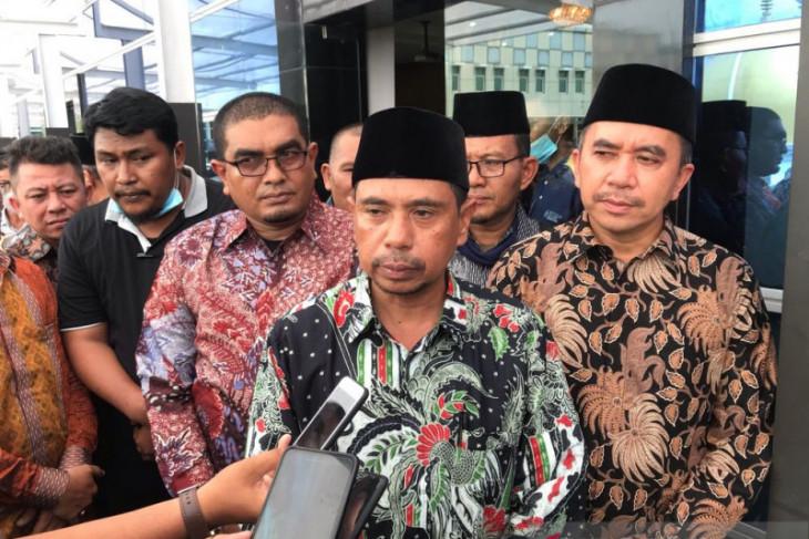 Kemenag masih atur jadwal pelaksanaan SKD CPNS di Aceh
