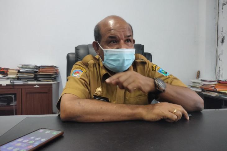 Status PPKM Provinsi Papua Barat Menunggu Instruksi Mendagri
