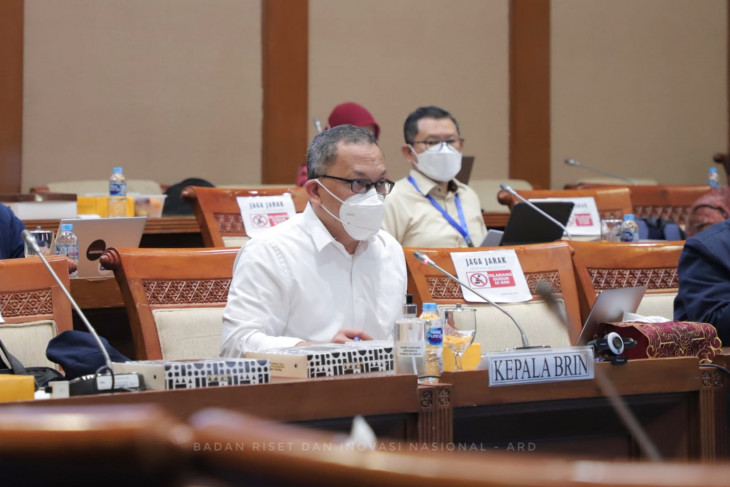 Indonesia to create economic value from space activities: BRIN