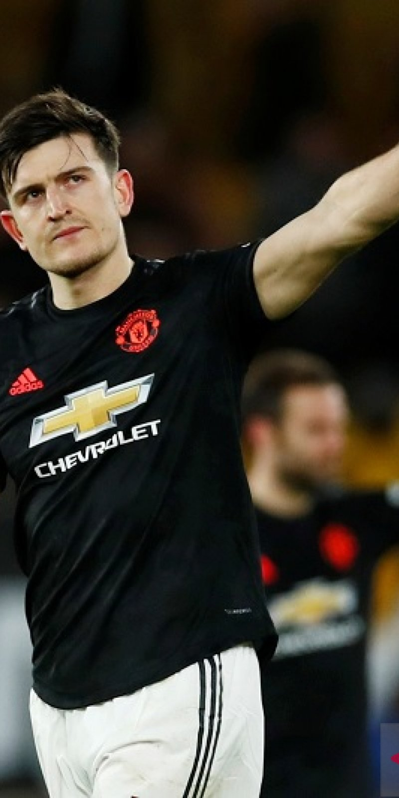 Bek Termahal Maguire Siap Kembali Perkuat Manchester United